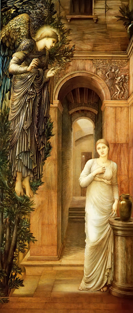 burne-jones_edward_the_annunciation_1876-79